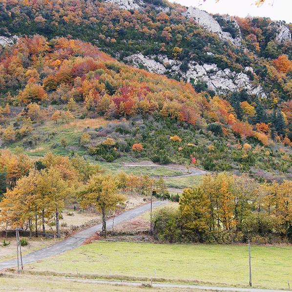Espace naturel sensible de Bugarach